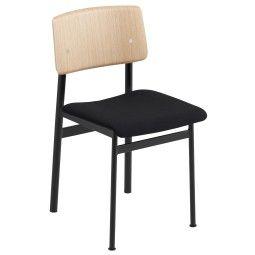Muuto Loft gestoffeerde stoel