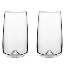 Normann Copenhagen Long Drink glas 2 stuks