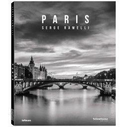 teNeues Paris tafelboek
