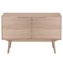 Wood and Vision Curve Sideboard dressoir 2
