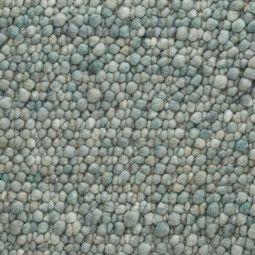 Perletta Pebbles vloerkleed 170x240