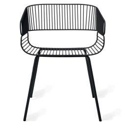 Petite Friture Trame Chair stoel