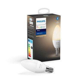 Philips Hue Philips Hue lichtbron E14 kaarslamp Bluetooth- white