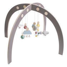 Sebra Babygym speelgoed