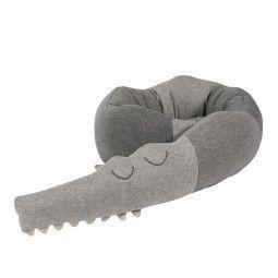 Sebra Sleepy Croc knuffel