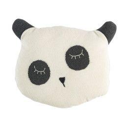 Sebra Panda kussen
