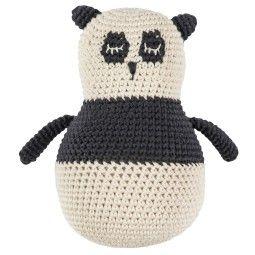 Sebra Panda tuimelaar
