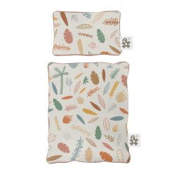 Sebra Wildlife poppenbed beddengoed 34x28