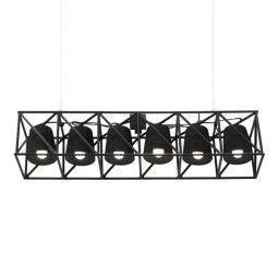 Seletti Multilamp Line hanglamp