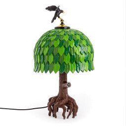 Seletti Tiffany tafellamp