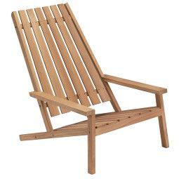 Skagerak Between Lines fauteuil