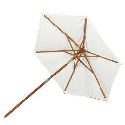 Skagerak Messina parasol 210