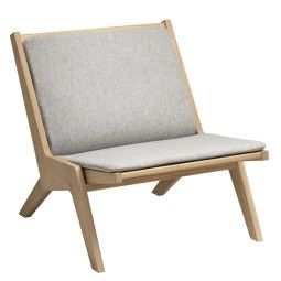 Skagerak Miskito fauteuil