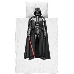 Snurk Darth Vader dekbedovertrek (Limited Edition)