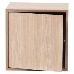 Muuto Stacked 2.0 kast medium met deur