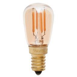 Tala LED Pygmy LED lichtbron E14 2W 2200K helder dimbaar