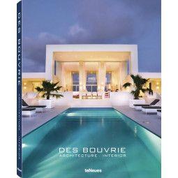 teNeues Des Bouvrie tafelboek
