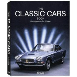 teNeues The Classic Cars tafelboek