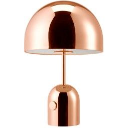 Tom Dixon Bell tafellamp