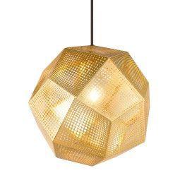 Tom Dixon Etch hanglamp 32