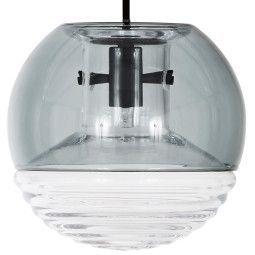 Tom Dixon Flask Smoke Ball hanglamp