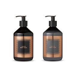 Tom Dixon London Hand Duo giftset balm & wash