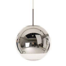 Tom Dixon Mirror ball hanglamp 50