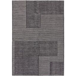 Tom Dixon Stripe Rectangular vloerkleed 200x300