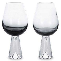 Tom Dixon Tank Wine glas set van 2