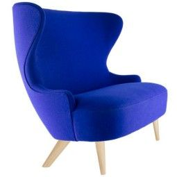 Tom Dixon Wingback Micro Oak bank