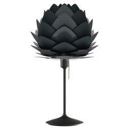 Umage Champagne tafellamp zwart