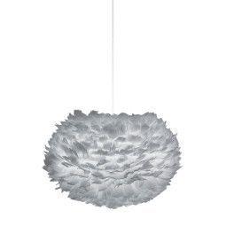 Umage Eos hanglamp lichtgrijs