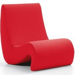 Vitra Amoebe fauteuil