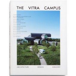 Vitra Vitra Campus tafelboek