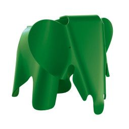 Vitra Eames Elephant woondecoratie small