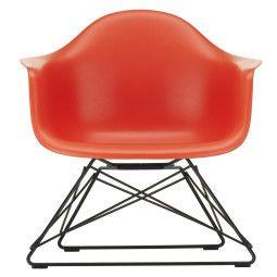 Vitra Eames LAR loungestoel