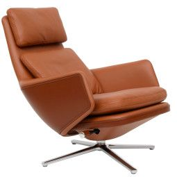 Vitra Grand Relax loungestoel