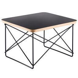 Vitra LTR salontafel 39x34 Black