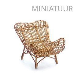 Vitra Gala miniatuur