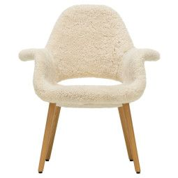 Vitra Organic Chair Sheepskin (Limited Edition)
