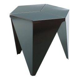 Vitra Prismatic bijzettafel 41x41