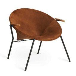 Warm Nordic Balloon chair