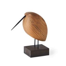 Warm Nordic Beak Bird, Lazy Snipe