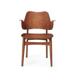 Warm Nordic Gesture stoel