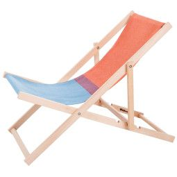 Weltevree Beach Chair tuinstoel