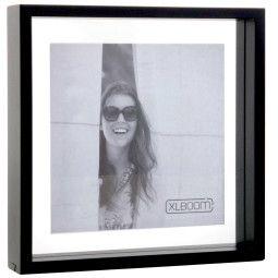 XLBoom Square Floating Box fotolijst 25x25