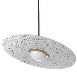 XLBoom Terrazzo Planet hanglamp