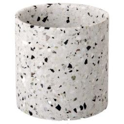 XLBoom Terrazzo bloempot medium
