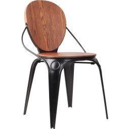 Zuiver Louix stoel