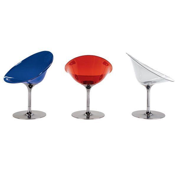 Kartell Ero/S/ stoel